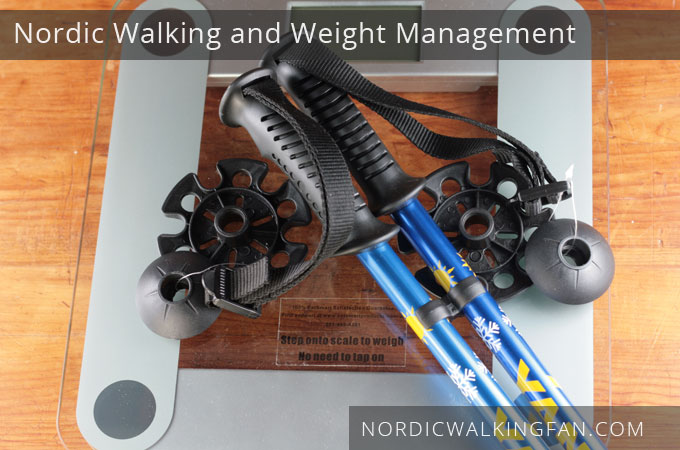 Nordic Walking and Weight Management