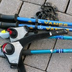 Nordic Walking: Straps vs Strapless