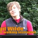 Introduction to Nordic Walking with Birgit Wilde
