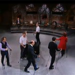 Nordic Walking on CBC's Dragons' Den